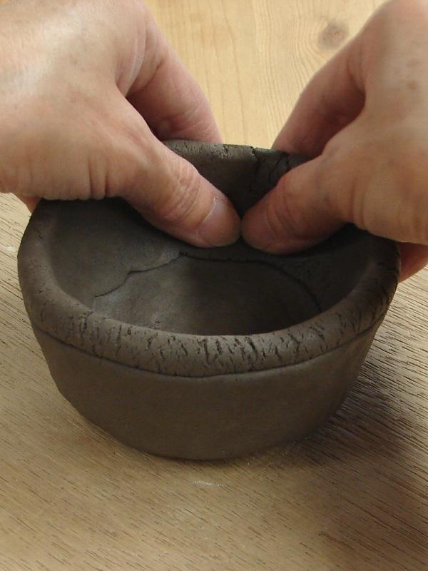 手作り作陶